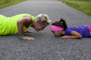 Get your children fit with these kid-friendly exercises