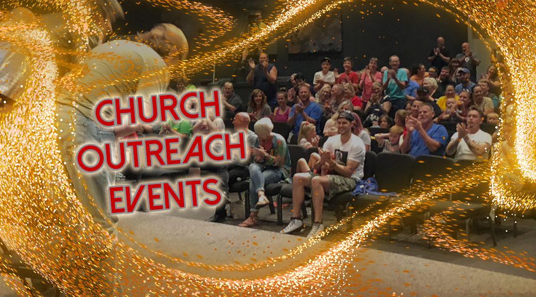 Outreach Show