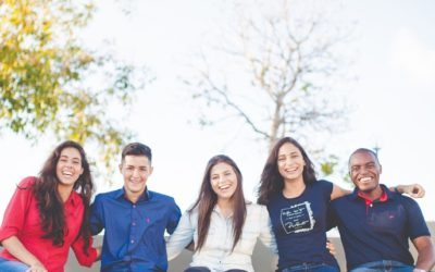 What Really Matters To Generation Z