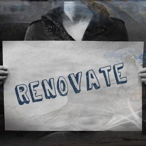RENOVATE II